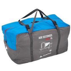 Shelter met deuren Air Seconds XL 6 personen SPF30 grijs - 193076