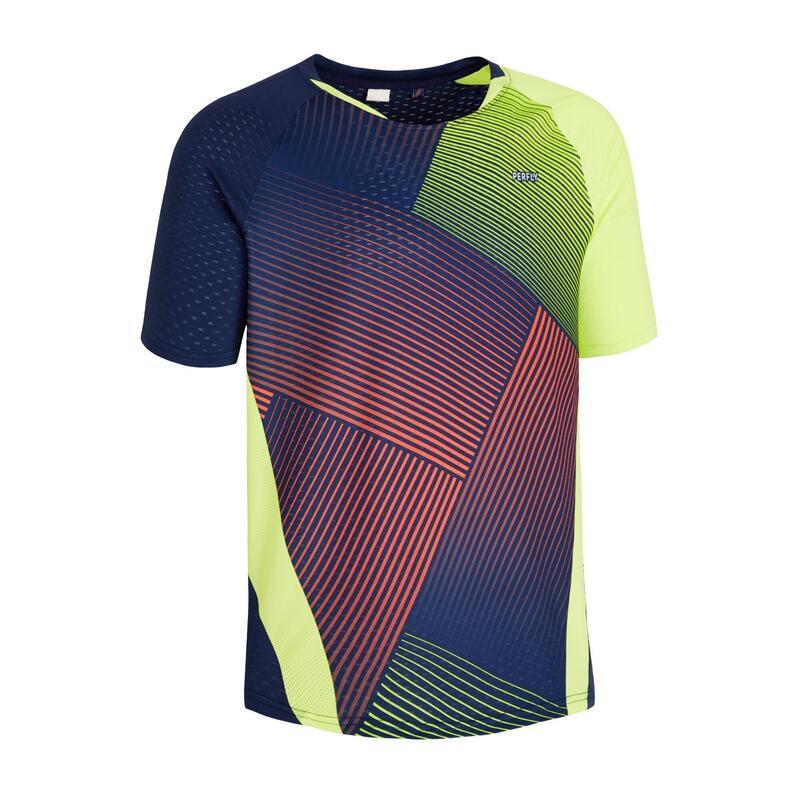 T-Shirt 560 Homme - Vert Fluo