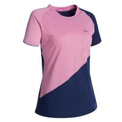 女款T恤530紫羅蘭色