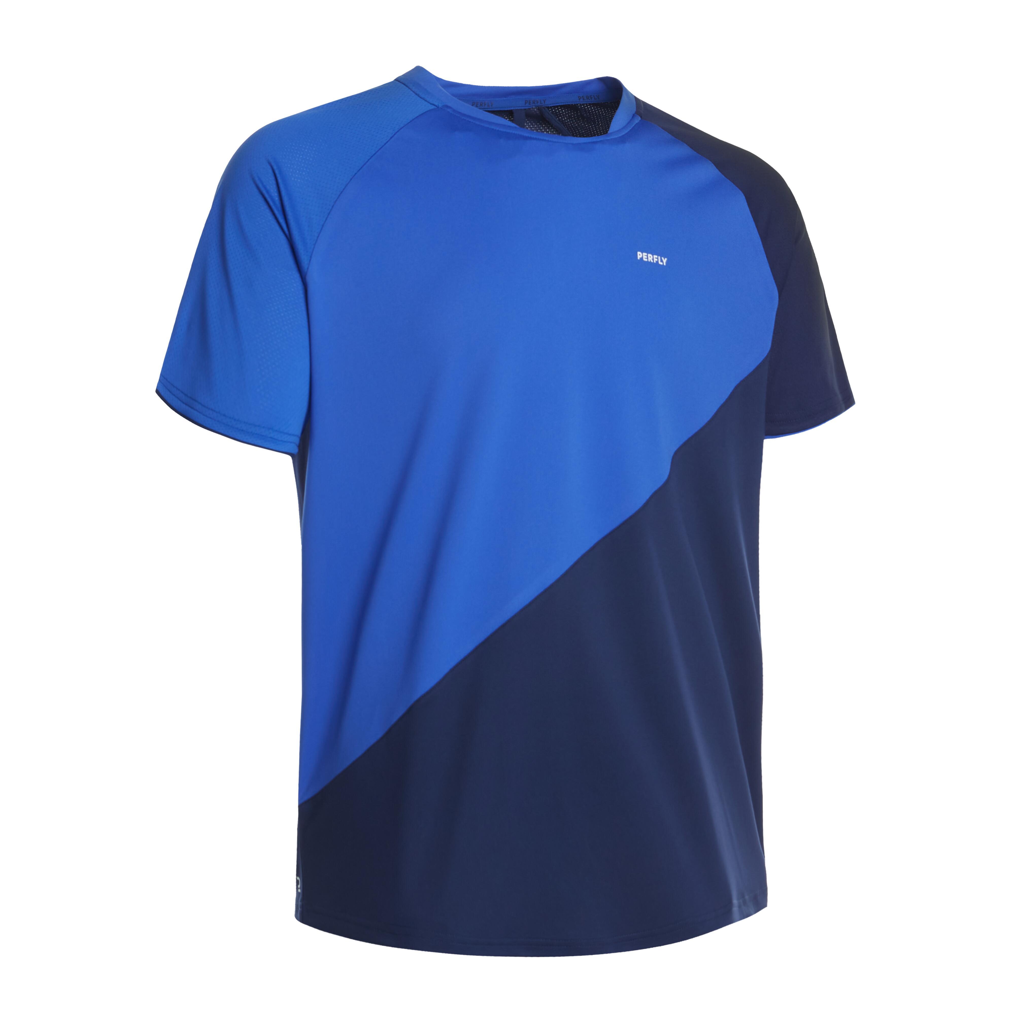 Tricou Badminton 530 Bărbați imagine
