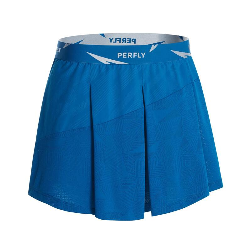 Short Femme 900 - Bleu