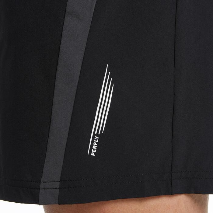 男款短褲560-黑色