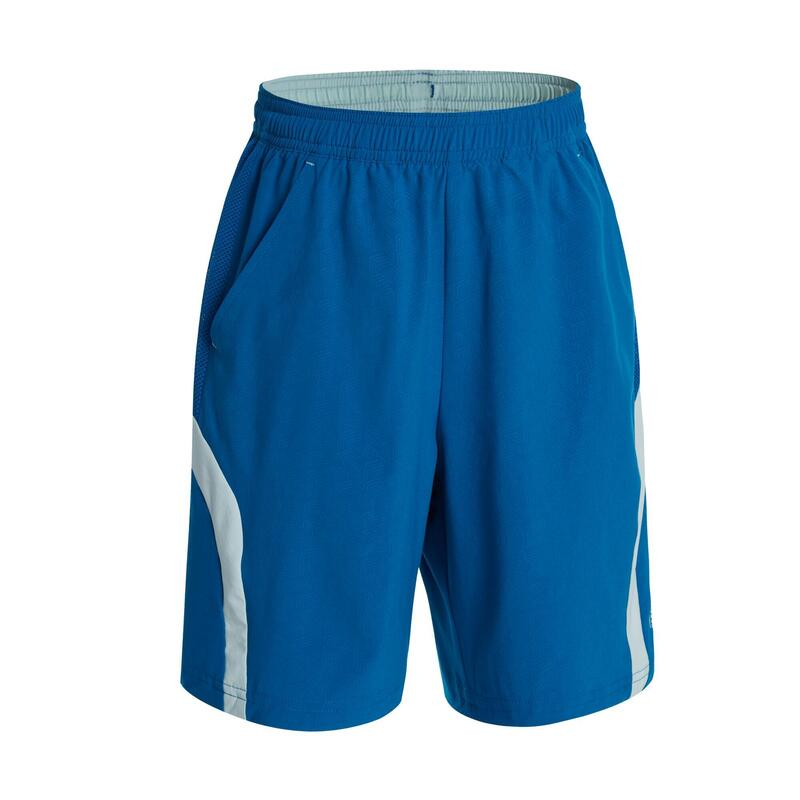Short Enfant 560 - Bleu