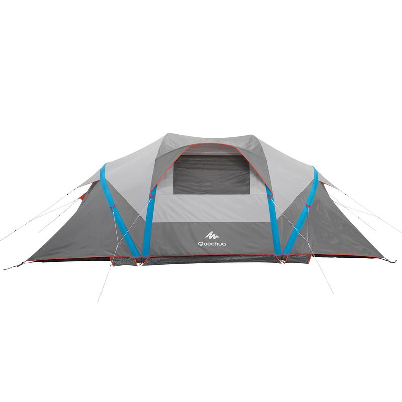 DOUBLE TOIT POUR TENTE QUECHUA AIR SECONDS FAMILY 4.2 XL