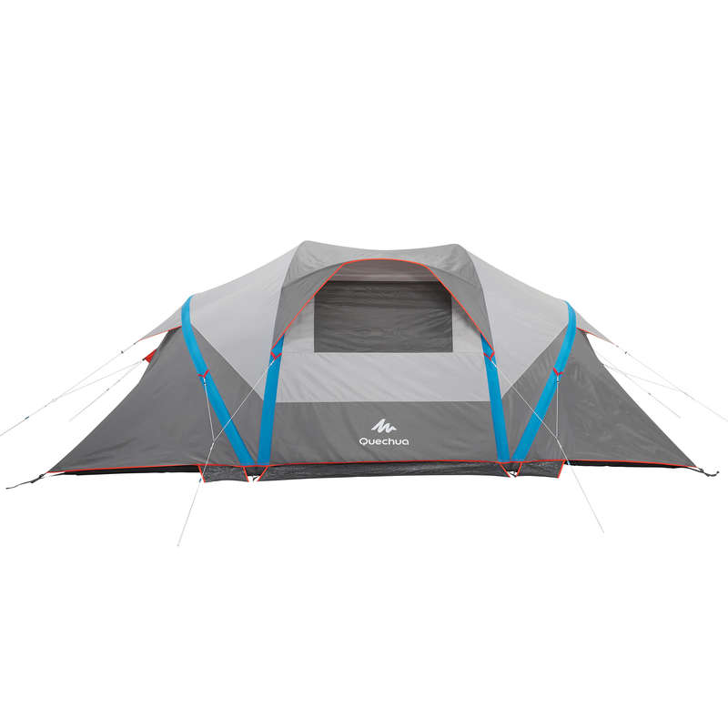 SPARE PARTS FAMILY/BASE CAMP TENTS Camping - Air Seconds 4.2 XL Flysheet QUECHUA - Tent Spares and Accessories