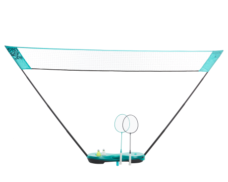 Easy Set Badminton Team Bonding