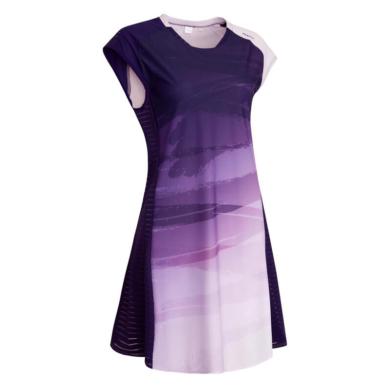 DRESS 900 PURPLE