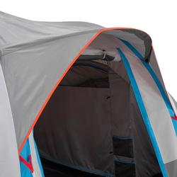SET GLASVEZELBOGEN VOOR QUECHUA-TENT AIR SECONDS FAMILY 4.2 XL