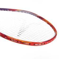 成人款強力型羽球拍BR 590-黑紅配色