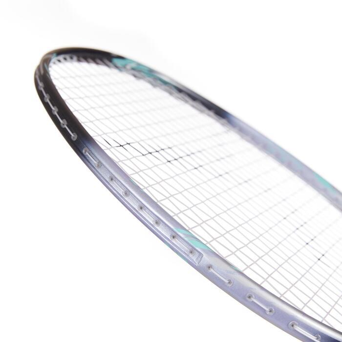 Raquette De Badminton Adulte BR 590 - Noir/Violet