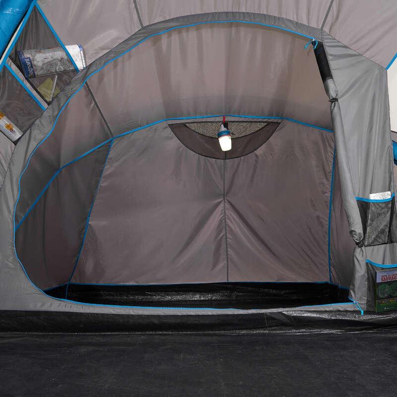 PIESE SEPARATE CORT FAM/SEJUR /BAZĂ Drumetie, Trekking - Cameră Air Seconds 4.2 XL QUECHUA - Camping