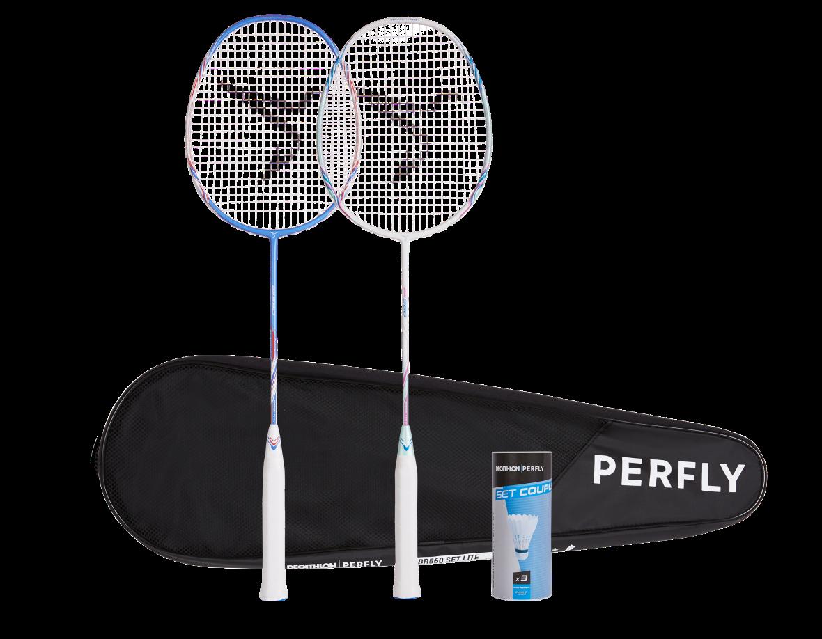 4 Badminton Essentials for Beginners