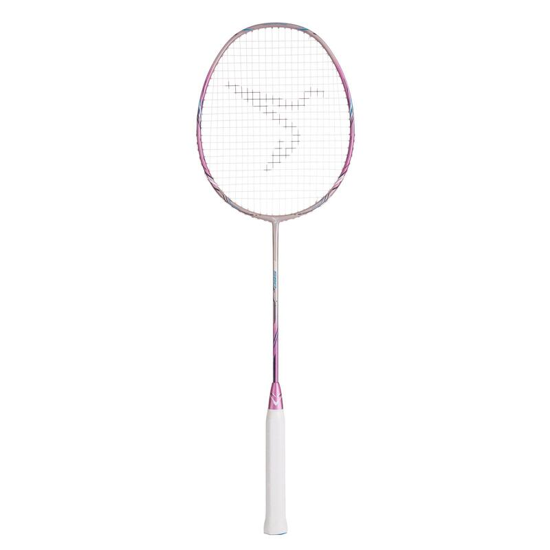 Badmintonracket voor kinderen BR 560 Lite roze