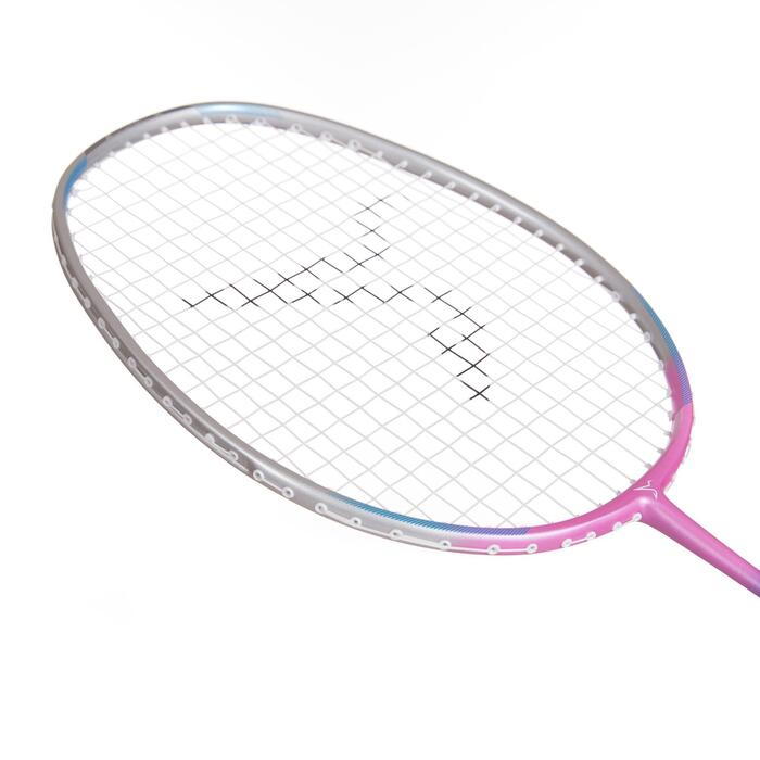 ADULT BADMINTON RACKET BR 190 DARK VIOLET
