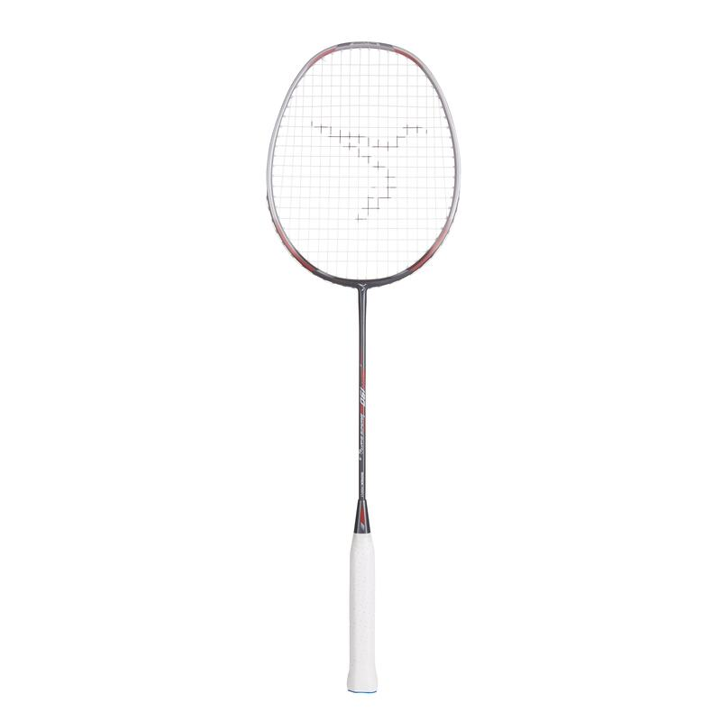 Rachetă Badminton BR190 Gri Adulți