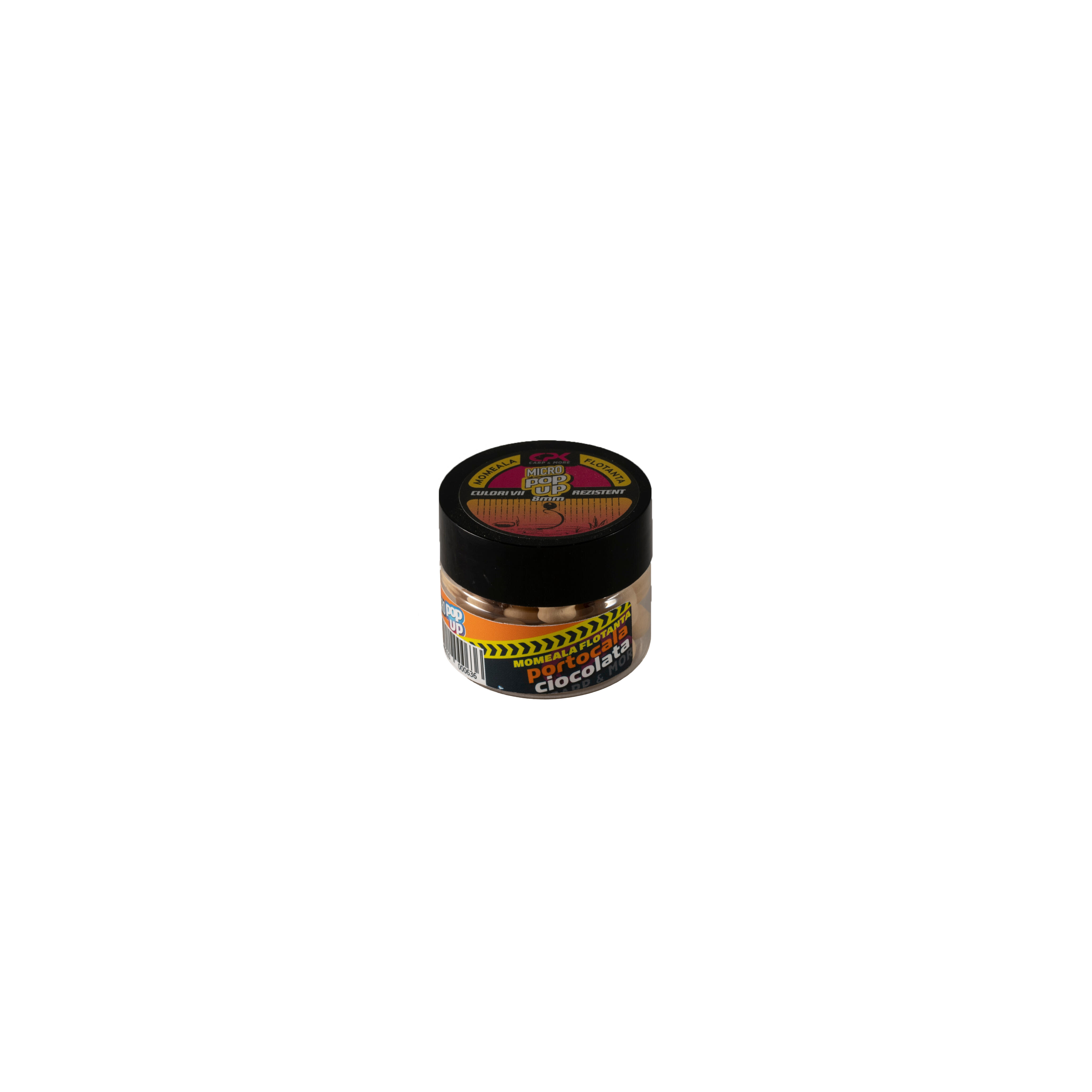 RO Micro Pop-up Portocala & Ci imagine produs