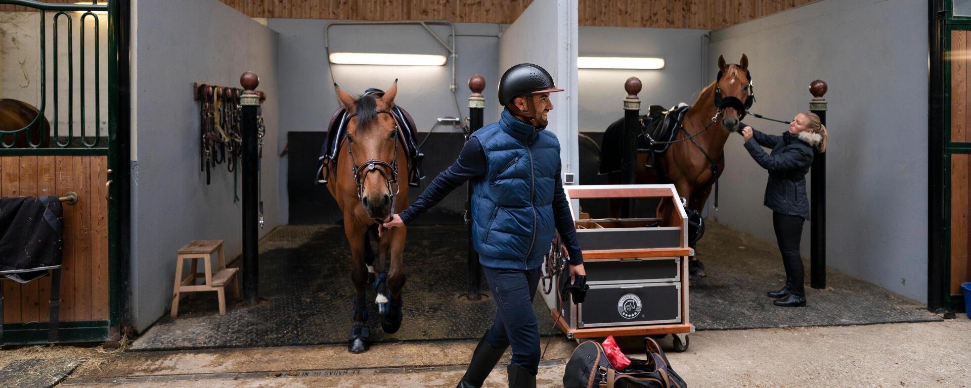 habillement-homme-équitation-hiver