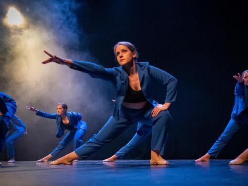 Qu'est-ce que la danse urbaine ?