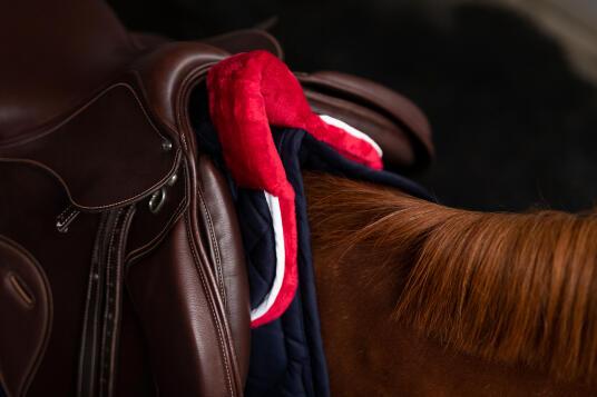 amortisseur-cheval-selle-équitation