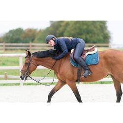 Botas Quentes Equitação Adulto 900 WARM