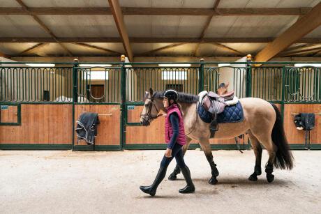 équitation-poney-cheval-tapis-amortisseur