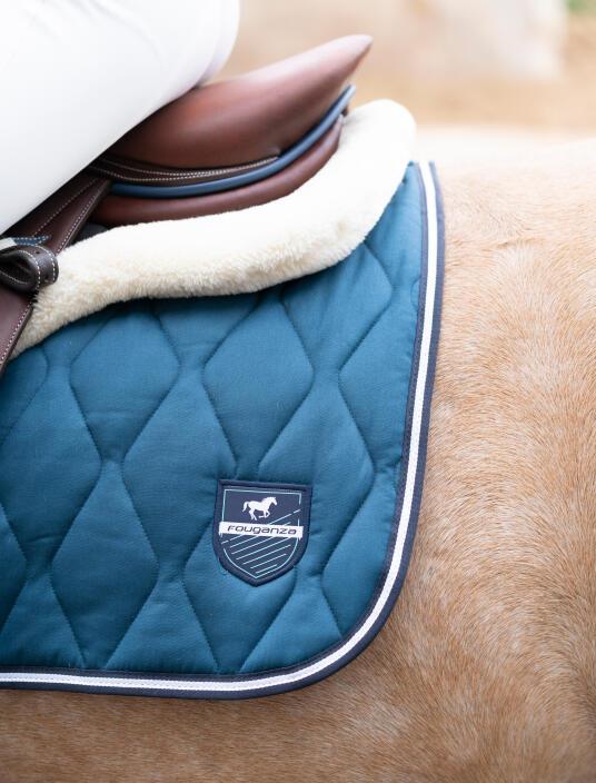 tapis-équitation-amortisseur-cheval