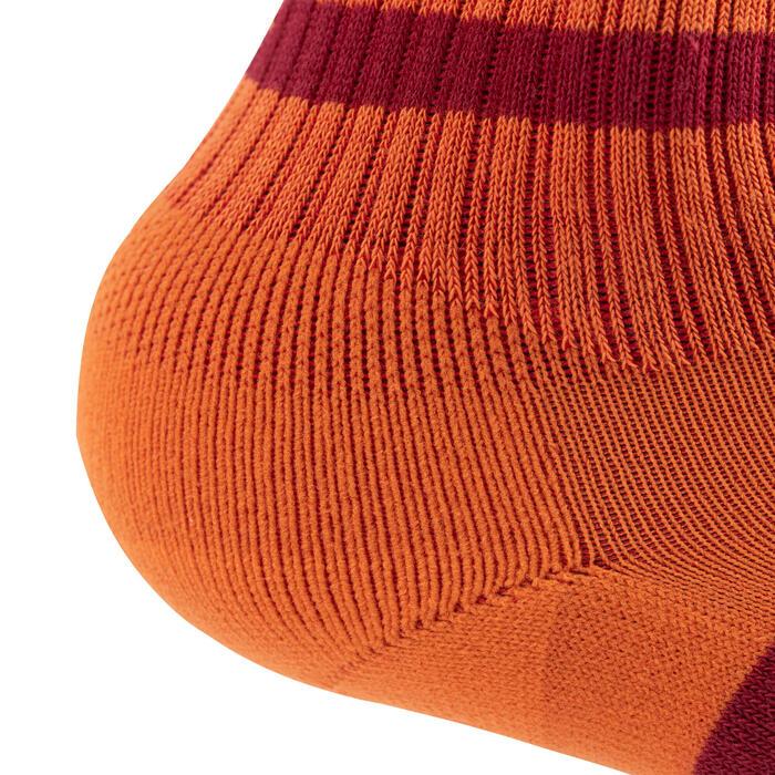2入健行襪NH 500 HIGH - 鏽褐色