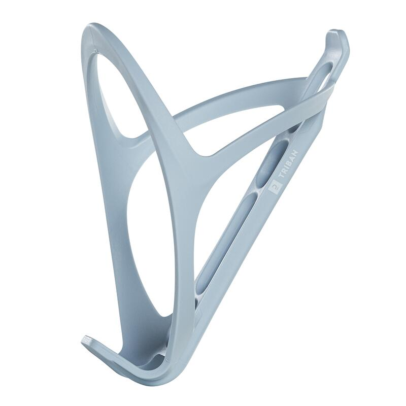 Porta-bidon de Bicicleta 500 Cinzento