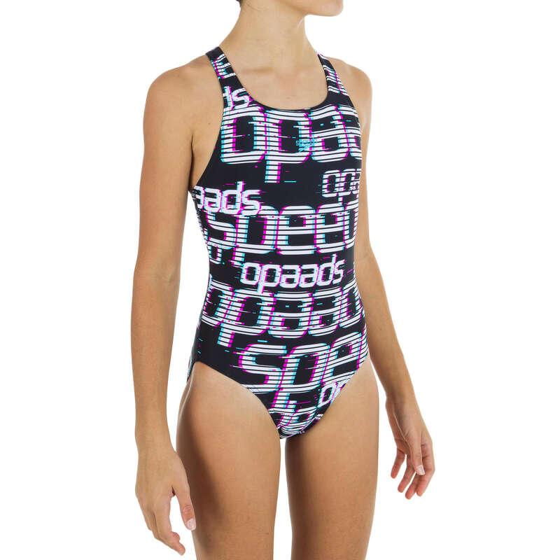 Kislány úszódressz - Lány úszódressz Medalist  SPEEDO