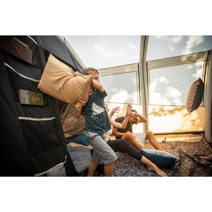 Kopfkissen Camping Memory Schaum Ultim Comfort beige