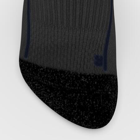 Compression Running Socks Black