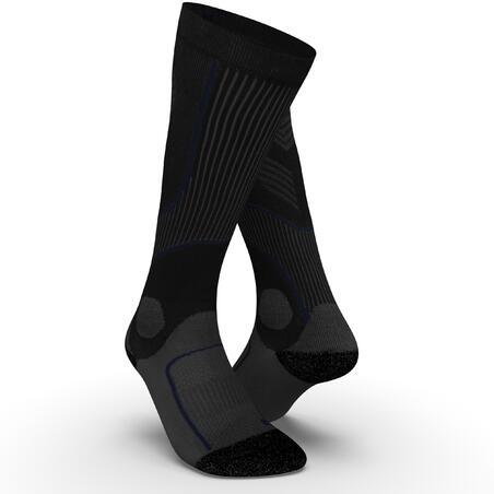 Bas de compression de course à pied