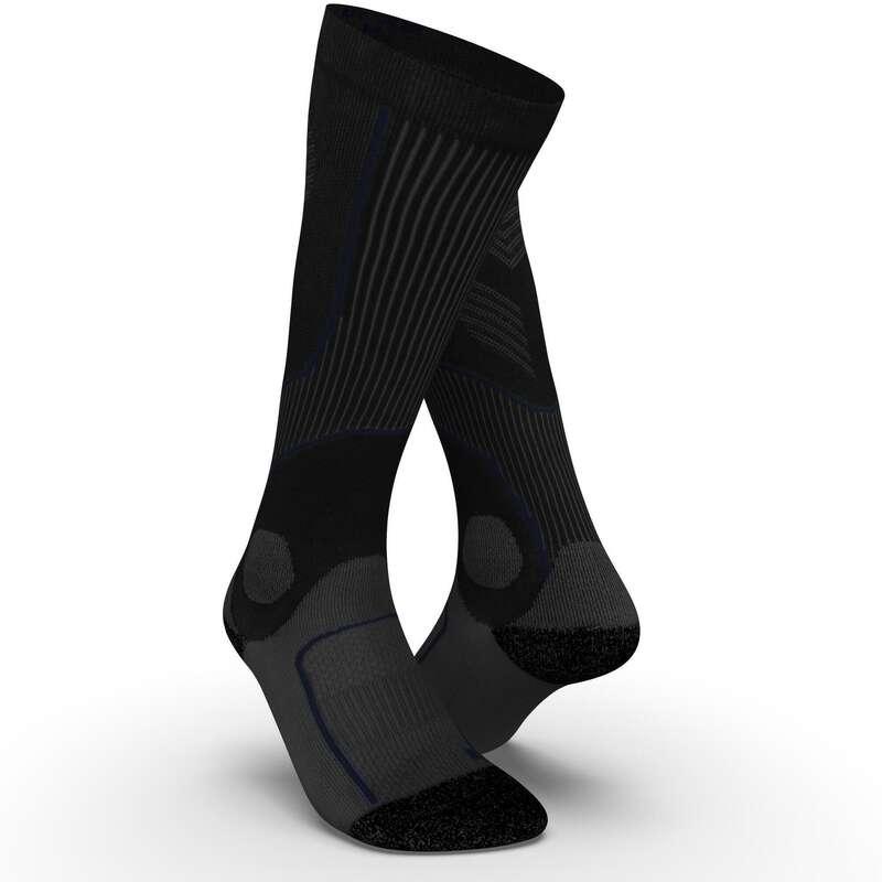Zokni Futás - Kompressziós zokni KIPRUN - Futás