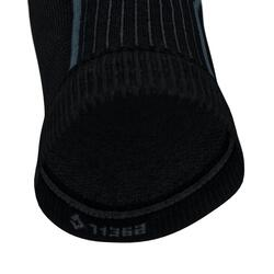 跑步壓力襪 - 黑色