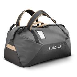 100L基本款多日登山旅行袋Duffel 100 - 黑色