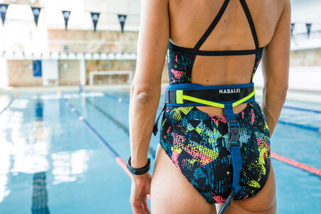 Swimming Stationary Swim Tether 500