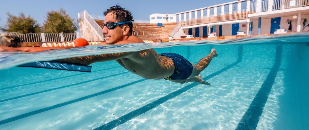 Comment apprendre à nager nos meilleurs conseils