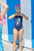YÜZME MAYOLARI - ÇOCUK Yüzme - Mayo  NABAIJI - All Sports