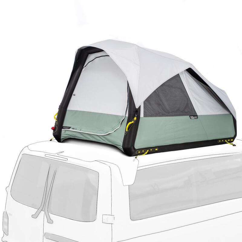 Tentes de toit 2 à 3 pers