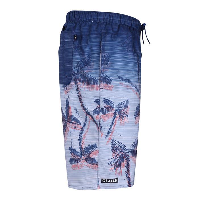 """衝浪褲100-Eco 20""""款"""