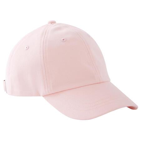 Girls' Gym Cap W100 - Pink Print