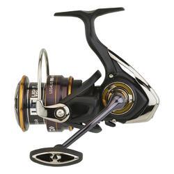 Moulinet LEGALIS LT 4000 CXH pêche en mer