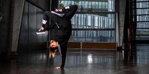 école de danses hip hop