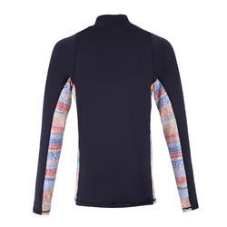 抗UV長袖T恤500