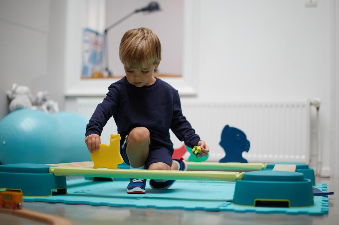 kit d'équilibre pour enfant
