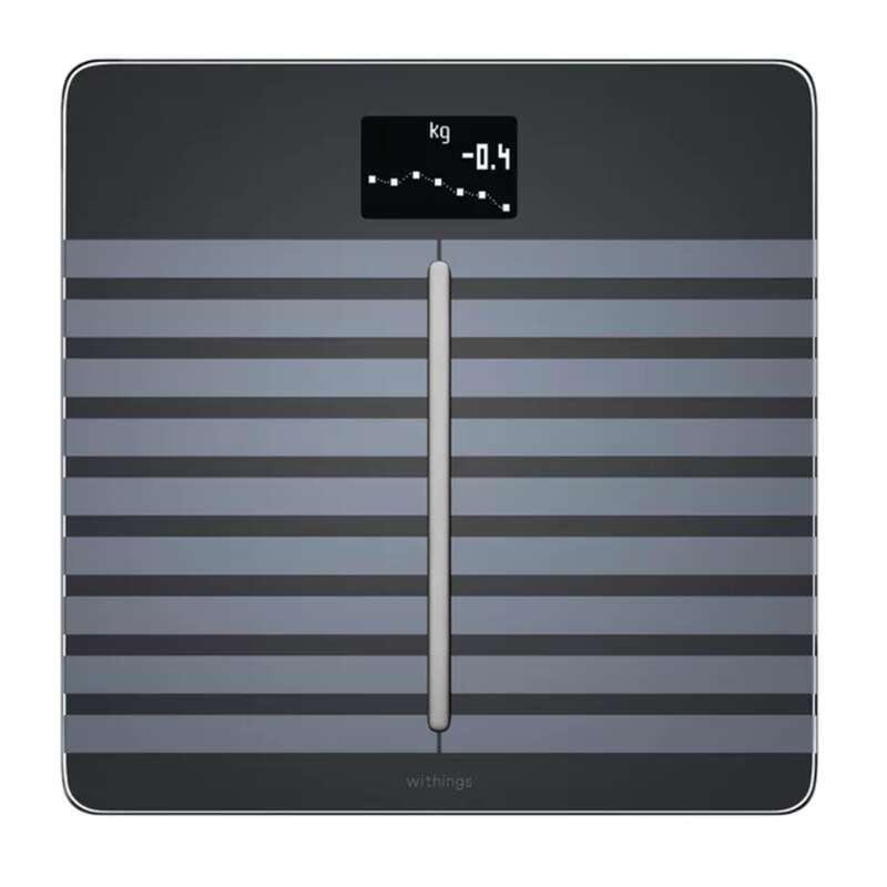 Üres Elektronika - Okosmérleg Body Cardio WITHINGS - Elektronika