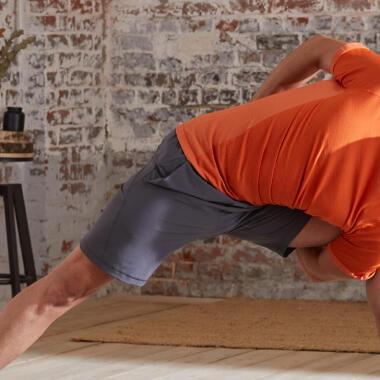 Yoga: heilzaam voor lichaam en geest