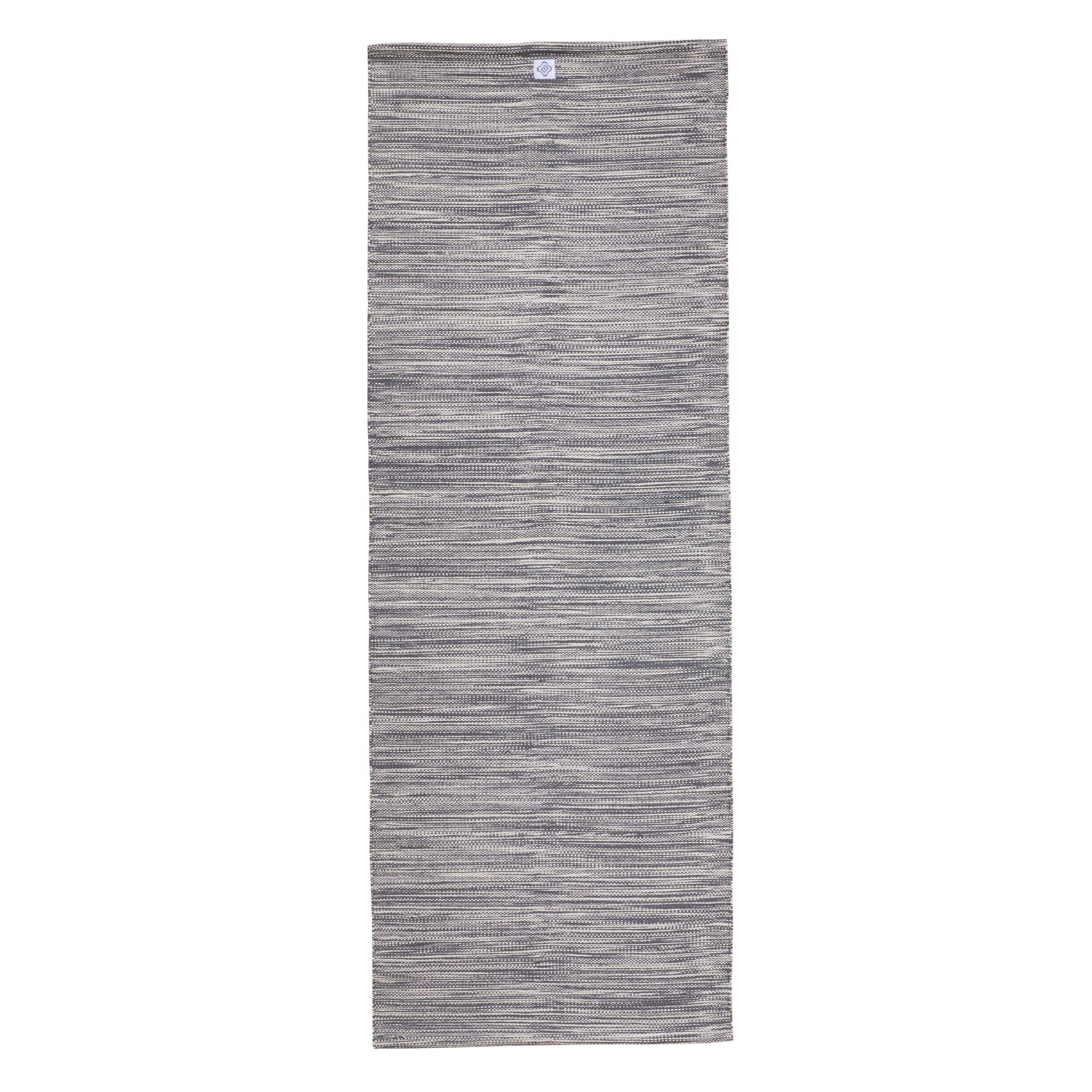 Saltea Yoga 4mm gri imagine