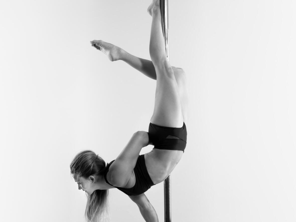 cours de pole dance
