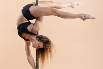 Les 8 choses à savoir sur la Pole Dance